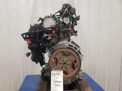 2014 Ford Fusion 2.0 Turbo Engine Motor Assembly 84269 Miles No Core Charge