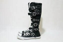 Converse Unisex Original All Star Womesn Size 7 And Mens Size 5 Sneaker Boot 24 Cm