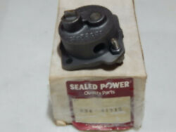 224-41715 S/p Oil Pump Volkswagen 50-60 Hp Only 1584cc Eng 1970-79 Brand New