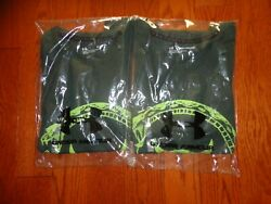 Nwt Menand039s Under Armour Project Rock Same Game Same Hell Sleeveless Shirt Green