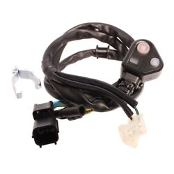 Apico Mapping Fuel Mode And Engine Stop Kill Button Switch Honda Crf250r 18-21