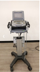 Sonosite Titan Portable Ultrasound Syst W/ Probe Excellent Shipped To Your Door