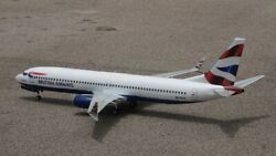 Xrp Airliners 737-max 9 Electric Ducted Fan Scale Rc Airplane Epo Pnp V2 Nib