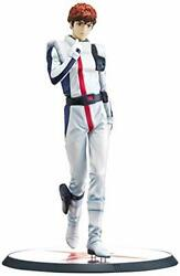 Ggg Mobile Suit Gundam Charand039s Counterattack Amuro Ray About 210mm Pvc-p...