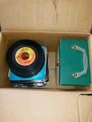 45rpm Record Lot Rock Pop Country Soul