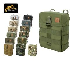 Helikon-tex Eande Pouch Tactical Utility Pack Outdoor Survival Pocket Molle Pals