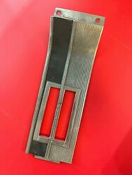65-66 Ford Mustang Automatic Console Shifter Plate W/o A/c C4zb-7b233 676