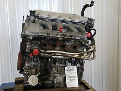 2006 Volvo Xc90 4.4 Engine Motor Assembly B8444s 118771 Miles No Core Charge