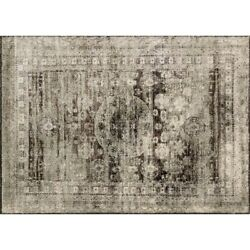 Loloi Anastasia 9and0396 X 13and039 Rug In Granite