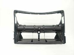 2014-2016 Bmw F10 5-series 528i 535i 550i Radiator Core Support Air Duct Inlet