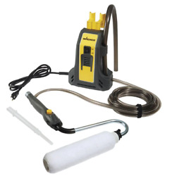 Wagner Paint Roller System 9 In. Electric Power Painting Multi-room Home New
