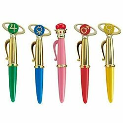Sailor Moon Prism Stationery Disguise Makeover Pen Set