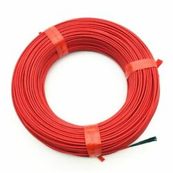 Heating Cable Warm Heater Wire Carbon Fiber Greenhouse Vegetables Farm Equipment
