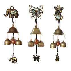 Shopkeepers Door Bell Vintage Store Entry Chime Animal Design Home Decor Bell