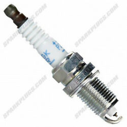 Ngk For Acura Tl 1999-2003 Spark Plug Double Platinum Box Of 4 Pzfr5f-11