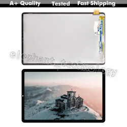 For Samsung Tab S6 Lite Sm-p610 P615 P617 Lcd Display Touch Screen Assembly Qc