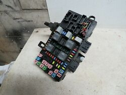 2007 2008 Ford F150 Under Hood Engine Fuse Relay Junction Box Block Oem