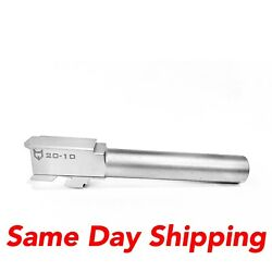New Version Lone Wolf Barrel For Glock 20 10mm Stock Length LWD 2010N $107.99