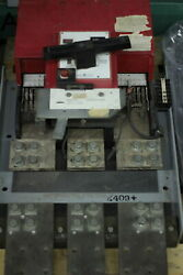 General Electric Thpc3630et1 High Pressure Contact Switch 3000a 1 Year Warranty