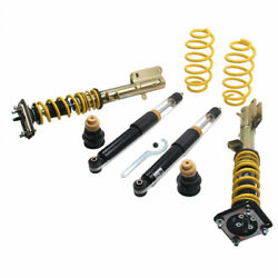 St Suspension For Ford Mustang 2005-2010 Ta-height Adjustable Coilovers