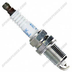 Ngk For Acura Cl 1997-2003 Spark Plug Double Platinum Box Of 4 Pzfr5f-11