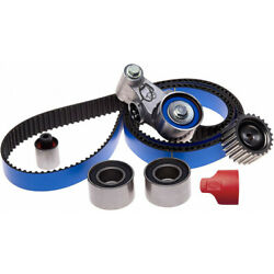 Gates For Subaru Forester 2004-2013 Racing Performance Timing Belt Component Kit