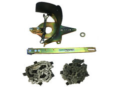 Georipper Trencher Kit For Disc Cutter