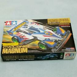 Tamiya Mini 4wd Cyclone Magnum Backbroder Special Kits And Other Sets _18415