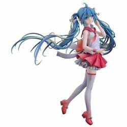Figure Hatsune Miku Character Vocal Series 01 1/8 Abs Pvc Painted Goodsmile