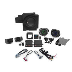 Mtx X3-17-thunder5 5-speaker Audio System For Select Can Am Maverick X3 Vehicles
