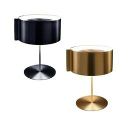 Oluce Switch 206 Table Lamp Metal Design By Nendo