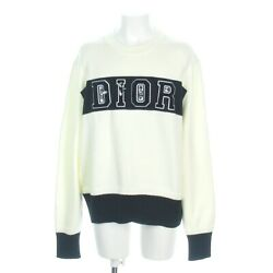 Auth Christiandior Dior And Kenny Scharf Sweater 193m639at360_c085 Mens Xxl