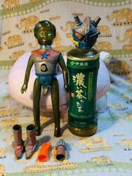 Very Rare Nakajima Manufacturing Co. Ltd. Things At The Time Makeover Cy _22207