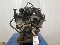 2008 Ford Ranger 4.0 Sohc Engine Motor Assembly 87239 Miles No Core Charge