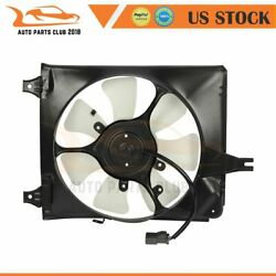 Radiator Cooling Fan For 1997 Acura Cl 1994-1997 Honda Accord 620-201 674-58885b