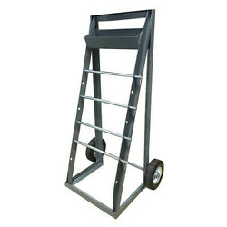 Zoro Select 19c204 Wire Reel Caddy,4 Spindles,45x24x22
