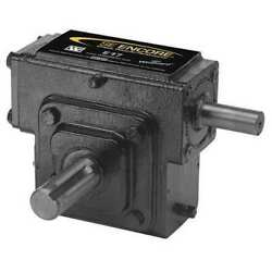 Winsmith E30xwns, 301 Speed Reducer, Indirect Drive, 301