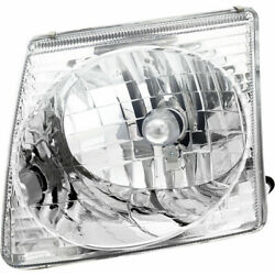 For Ford Explorer Sport Trac Headlight Assembly 2001 02 03 04 2005 Driver Side