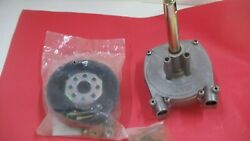 Boat Rotary Steering System Andndashhelm And Bezel Only -t71fc Uflex