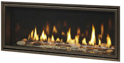 Majestic Echelon Ii 36 Direct Vent Gas Fireplace Free Shipping Remote And Lights