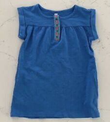 Tea Collection Dress New Without Tags Size 3t