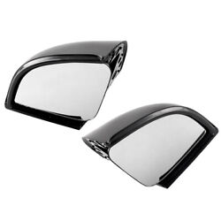 Rear View Rearview Side Mirrors Turn Light Indicator Motorcycle For Bmw R1150rt
