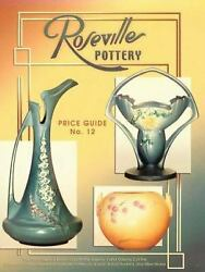 Roseville Pottery Price Guide Paperback Collector Books