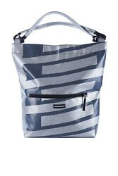 FREITAG Shopper Bag Gray Messenger Backpack Cycling Recycling Series G5.1 $140.00