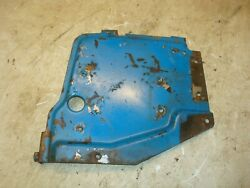 1970 Ford 2000 Tractor Gas Fuel Tank Heat Shield Panel