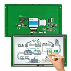 10.1 Hmi Tft Lcd Display Module Controller Program Touch Uart Serial Interface