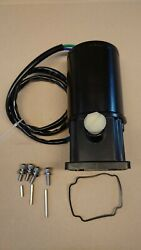 Power Trim Motor For Mercury Mariner Outboard 60 Hp 2 Stroke 3 Cylinder 3 Carbs