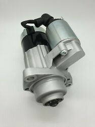 Starter Motor For Honda Outboard 135 Hp 150hp And03907-and03914 31200-zy6-003 31200-zy9-00