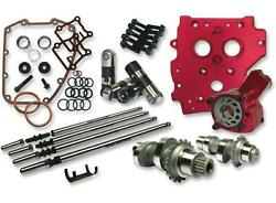 Feuling 7222-old Race Series Chain Drive 574 Conversion Camchest Kit