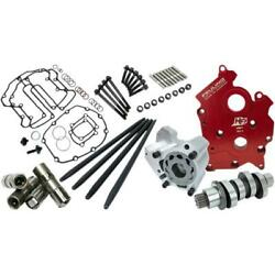 Feuling 7250 Hp+ Complete 405 Gear Drive Cam Kit